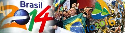 El futuro de Brasil ha llegado