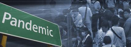 Lecciones de una pandemia fantasma