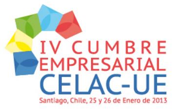IV Cumbre Empresarial