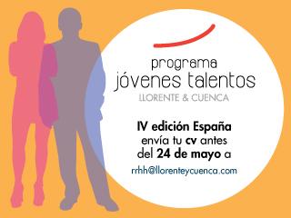 Jóvenes Talentos. Edición España