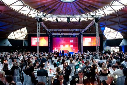 EMEA SABRE Awards