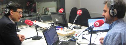 Pulso Empresarial - Gestiona Radio