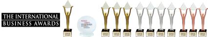 Premios IBA 2013