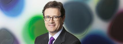 José Antonio Llorente. El Publicista