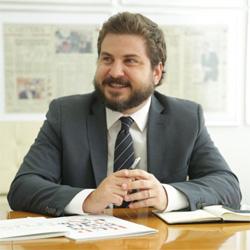 Juan Arteaga para Merca 2.0