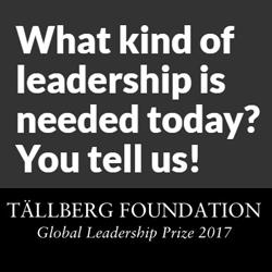 TallbergFoundation2017