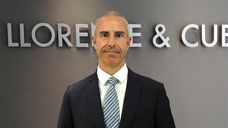 Carlos Fernández, Director Financiero para Cono Sur