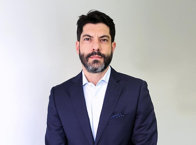 Carlos Magro, Director del área Consumer Engagement