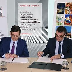 Arturo Pinedo y Alejandro González_prensa